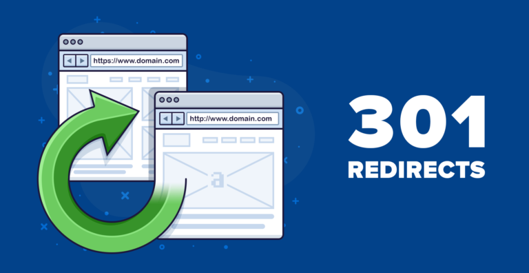 301 Redirect for SEO.  Benefits of 301 Redirect too Your Website