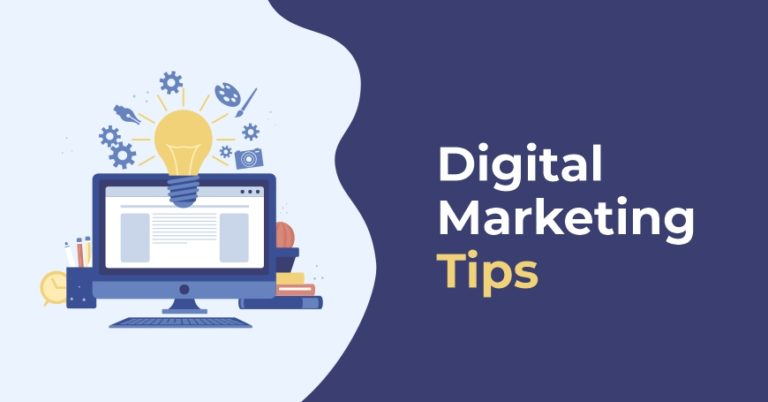 5 Practical Digital marketing tips for small Business | Guide