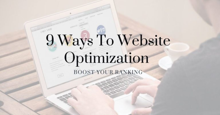 How to Optimize a Website for Google Search – Useful Guide
