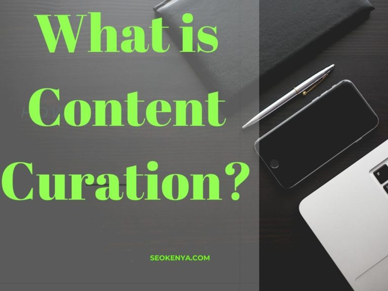 What is Content Curation? Illustrated Explanation of Curated Content