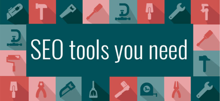 SEO Tools for Website Ranking: 4 SEO Tools to Help You Rank First